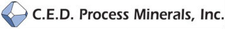C.E.D. Process Minerals, Inc.